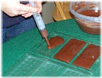 Making Chocolate at Home....From Bean to Bar